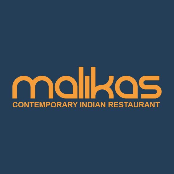 Malika's Contemporary Indian Restaurant