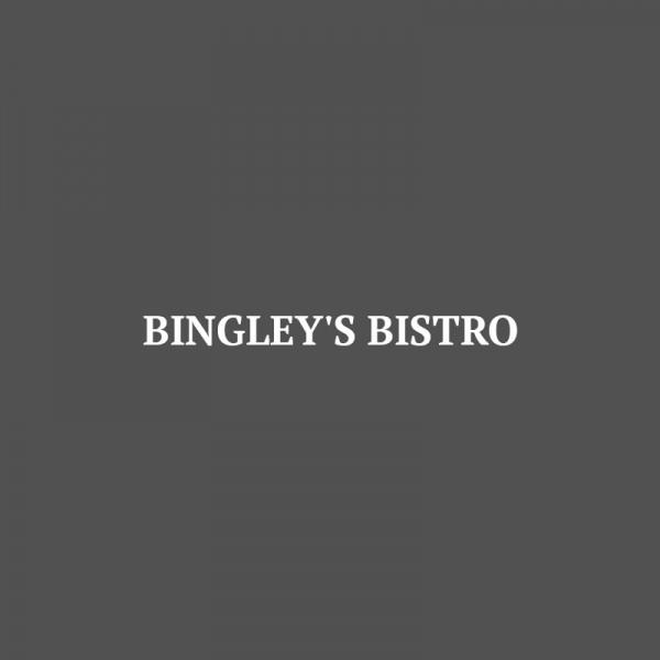 Bingley's Bistro