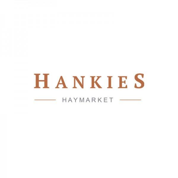 Hankies Haymarket