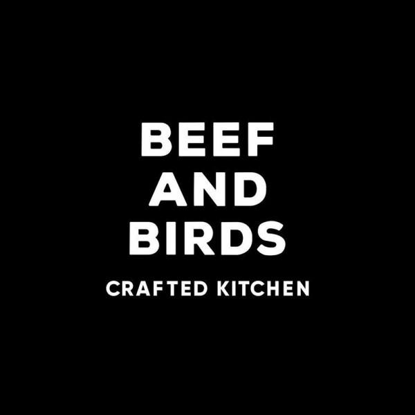 Beef & Birds