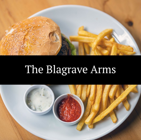 The Blagrave Arms