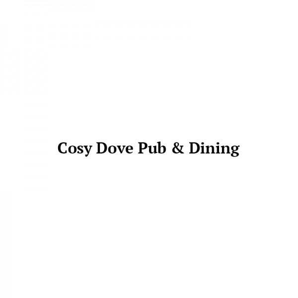Cosy Dove