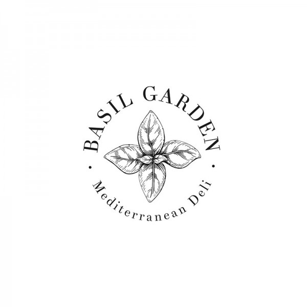 Basil Garden
