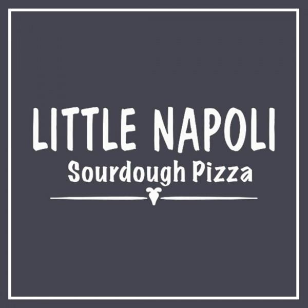 Little Napoli Sourdough Pizza